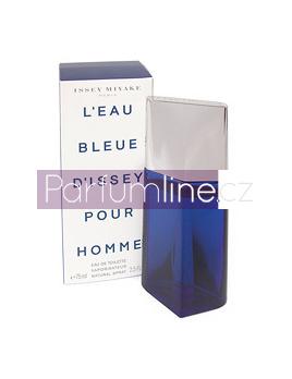 Issey Miyake L´Eau Bleue D´Issey, Toaletní voda 75ml - tester