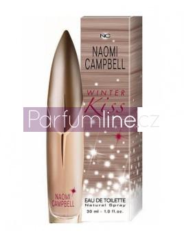 Naomi Campbell Winter Kiss, Toaletní voda 30ml - tester