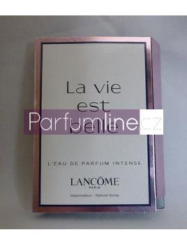 Lancome La Vie Est Belle Intense, Parfumovaná voda - Vzorka vone