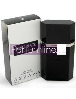 Azzaro Silver Black, Toaletní voda 100ml