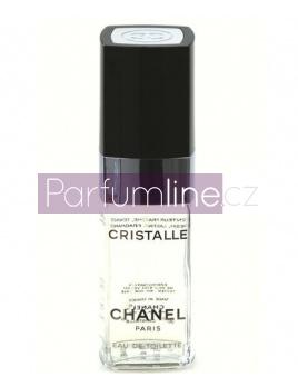 Chanel Cristalle, Toaletní voda 100ml - Tester