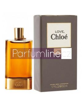 Chloe Chloe Love Eau Intense, Odstrek s rozprašovačom 3ml