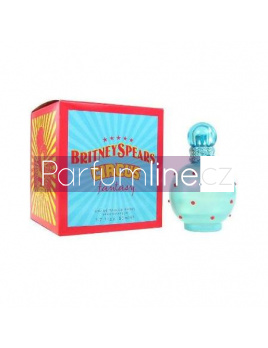 Britney Spears Circus Fantasy, Parfémovaná voda 50ml