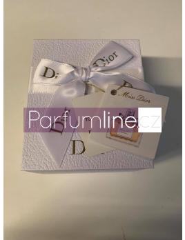 Luxusné darčekové balenie Miss Dior
