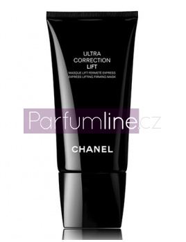 Chanel Ultra Correction Lift Express Lifting Firming Mask, Omladzující maska - 75ml, Tester