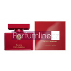 Dolce & Gabbana The One Collector edition, Parfémovaná voda 75ml - tester