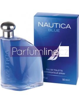 Nautica Blue, Toaletní voda 100ml - tester