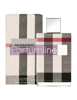 Burberry LONDON, Parfémovaná voda 50ml
