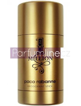 Paco Rabanne 1 Million, Deostick 75ml