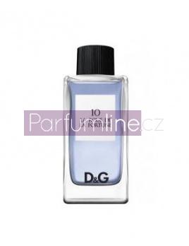 Dolce & Gabbana La Roue de la Fortune 10, Toaletní voda 100ml
