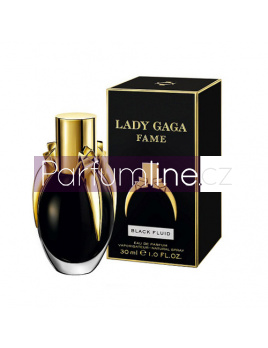 Lady Gaga Lady Gaga Fame, Parfémovaná voda 100ml - Tester