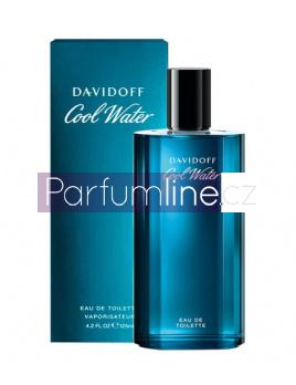 Davidoff Cool Water, Toaletní voda 5ml