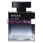 Mexx Black Man, Voda po holení 50ml