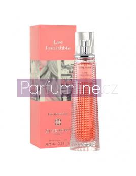 Givenchy Live Irresistible, Parfumovaná voda 75ml - tester, Tester