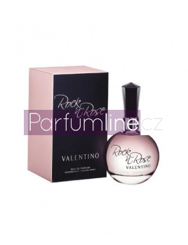 Valentino Rock´n Rose, Parfémovaná voda 90ml