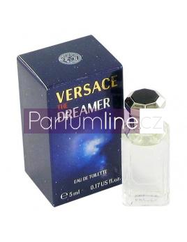 Versace Dreamer, Toaletní voda 100ml
