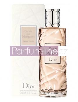 Christian Dior Escale a Marquises, Odstrek s rozprašovačom 3ml