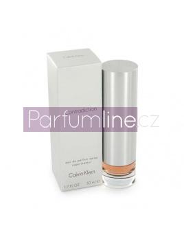 Calvin Klein Contradiction, Parfémovaná voda 50ml