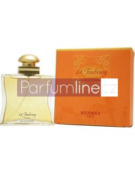 Hermes 24 Faubourg, Parfémovaná voda 50ml