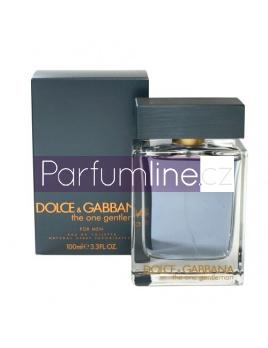 Dolce & Gabbana The One Gentleman, Toaletní voda 30ml