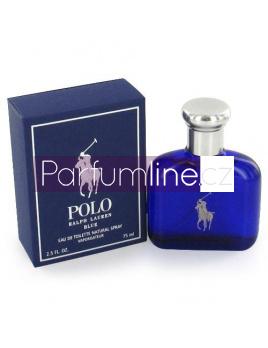 Ralph Lauren Polo Blue, Toaletní voda 75ml