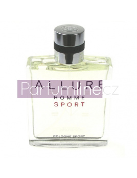 Chanel Allure Sport Cologne, Kolínska voda 150ml