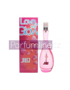 Jennifer Lopez Love at First Glow, Toaletní voda 30ml