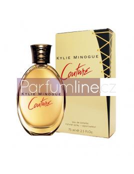 Kylie Minogue Couture, Toaletní voda 75ml - tester