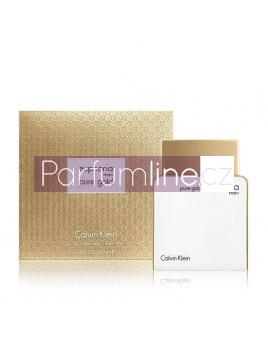 Calvin klein Euphoria Men Pure Gold, Parfémovaná voda 100ml