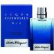 Salvatore Ferragamo Acqua Essenziale Blu, Toaletní voda 30ml
