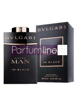 Bvlgari Man in Black, Parfémovaná voda 100ml