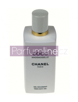 Chanel Coco Mademoiselle, Sprchový gél - 400ml