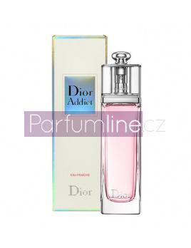 Christian Dior Addict Eau Fraiche 2014, Toaletní voda 100ml - tester