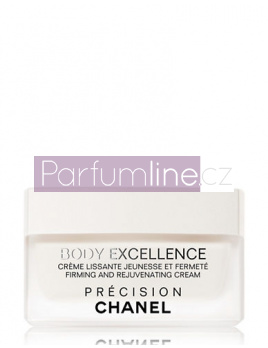 Chanel Précision Body Excellence Tělový krém vyhladzujúci 150 g