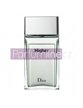 Christian Dior Higher, Toaletní voda 100ml - Tester