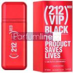 Carolina Herrera 212 VIP Black Red (W)