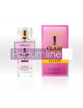 Luxure Madame 1st. Class Elixir, Parfémovaná voda 100ml (Alternatíva vône Paco Rabanne Lady Million Empire)