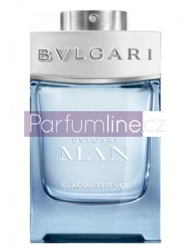 Bvlgari Man Glacial Essence, Parfumovaná voda 60ml