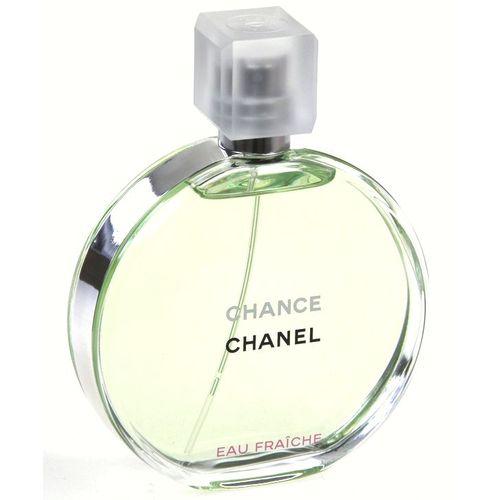 Chanel Chance Eau Fraiche, Toaletní voda 100ml - tester + dárek zdarma pro věrné zákazníky