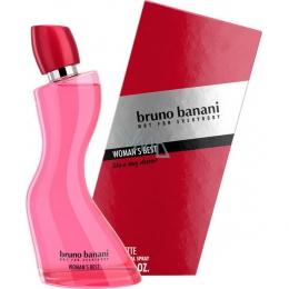 Bruno Banani Womans Best, Toaletní voda 30ml - Tester