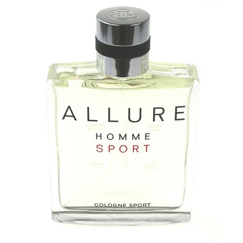 Chanel Allure Sport Cologne, Kolínska voda 75ml + dárek zdarma pro věrné zákazníky