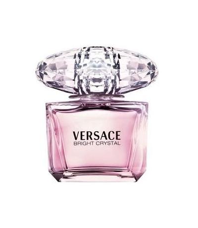 Versace Bright Crystal, Toaletní voda 50ml + dárek zdarma pro věrné zákazníky