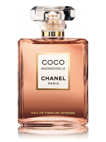 Chanel Coco Mademoiselle Intense, Parfémovaná voda 35ml