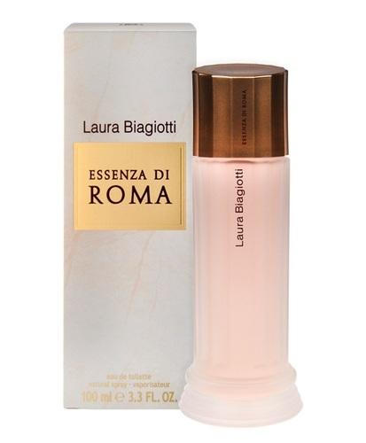 Laura Biagiotti Essenza di Roma, Toaletní voda 100ml + dárek zdarma pro věrné zákazníky