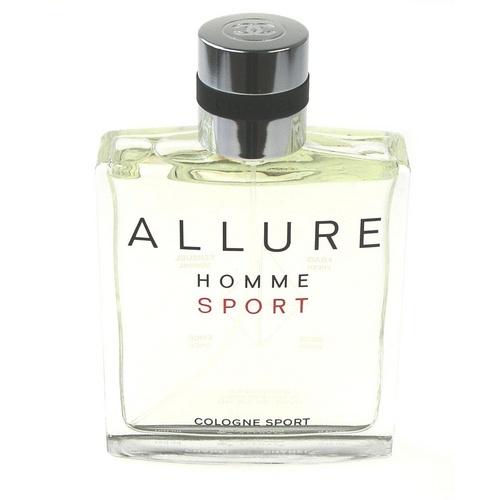 Chanel Allure Sport Cologne, Kolínska voda 150ml + dárek zdarma pro věrné zákazníky