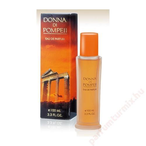 Lamis Donna Di Pompell, Parfémovaná voda 100ml (Alternatíva vône Laura Biagiotti Roma) + dárek zdarma pro věrné zákazníky